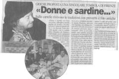 1998 12 Articolo La nazione Firenze